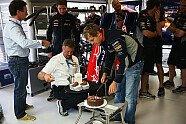 Donnerstag - Formel 1 2013, Deutschland GP, Nürburg, Bild: Red Bull