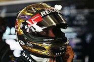 Vettels Helme im Wandel der Zeit - Formel 1 2013, Verschiedenes, Bild: Red Bull