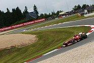Freitag - Formel 1 2013, Deutschland GP, Nürburg, Bild: Sutton