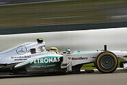 Samstag - Formel 1 2013, Deutschland GP, Nürburg, Bild: Mercedes AMG