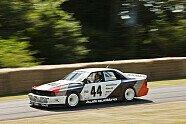 Hans-Joachim Stuck feiert 70. Geburtstag: Bilder seiner Karriere - Formel 1 1988, Verschiedenes, Bild: Audi