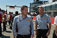 Sonntag - Formel 1 2013, Deutschland GP, Nürburg, Bild: Sutton