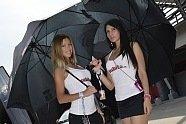 Grid Girls - Superbike WSBK 2013, San Marino, Imola, Bild: Dorna WSBK