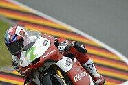 8. Lauf - Moto3 2013, Deutschland GP, Hohenstein-Ernstthal, Bild: Milagro