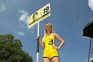Grid Girls - DTM 2013, Norisring, Nürnberg, Bild: RACE-PRESS