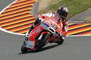8. Lauf - Moto3 2013, Deutschland GP, Hohenstein-Ernstthal, Bild: Mapfre Aspar Team Moto3