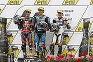 8. Lauf - Moto3 2013, Deutschland GP, Hohenstein-Ernstthal, Bild: Estrella Galicia 0,0
