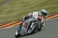 8. Lauf - Moto3 2013, Deutschland GP, Hohenstein-Ernstthal, Bild: San Carlo Gresini Moto3