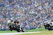 8. Lauf - Moto3 2013, Deutschland GP, Hohenstein-Ernstthal, Bild: Kiefer Racing