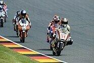 8. Lauf - Moto3 2013, Deutschland GP, Hohenstein-Ernstthal, Bild: Marc VDS Racing Team
