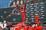 Scott Dixons 50 IndyCar-Siege: Die besten Bilder aus dem Archiv - IndyCar 2013, Verschiedenes, Bild: IndyCar