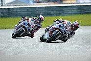 8. Lauf - Superbike WSBK 2013, Russland, Moskau, Bild: Pata Honda World Superbike