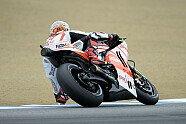 Freitag - MotoGP 2013, USA GP, Monterey, Bild: Milagro
