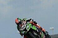 8. Lauf - Superbike WSBK 2013, Russland, Moskau, Bild: Kawasaki Racing Team