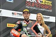 8. Lauf - Superbike WSBK 2013, Russland, Moskau, Bild: Aprilia Racing Team