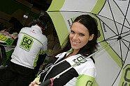 Girls - MotoGP 2013, USA GP, Monterey, Bild: Milagro