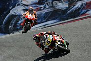 Sonntag - MotoGP 2013, USA GP, Monterey, Bild: Milagro