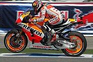 Sonntag - MotoGP 2013, USA GP, Monterey, Bild: Repsol Honda