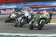 Sonntag - MotoGP 2013, USA GP, Monterey, Bild: Honda