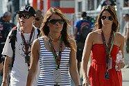 Girls - Formel 1 2013, Ungarn GP, Budapest, Bild: Sutton