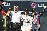 Die besten Bilder 2013: Mercedes - Formel 1 2013, Verschiedenes, Bild: Red Bull