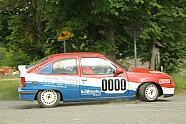 Osterburgrallye - Mehr Rallyes 2013, Bild: Patrick Jelinek