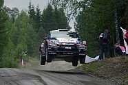 Shakedown & Qualifying - WRC 2013, Rallye Finnland, Jyväskylä, Bild: Sutton