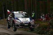 Shakedown & Qualifying - WRC 2013, Rallye Finnland, Jyväskylä, Bild: Ford