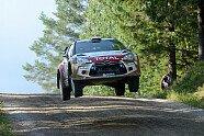 Tag 2 - WRC 2013, Rallye Finnland, Jyväskylä, Bild: Sutton