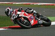 9. Lauf - Superbike WSBK 2013, Großbritannien, Silverstone, Bild: Ducati Alstare