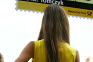 Grid Girls - DTM 2013, Moskau, Moskau, Bild: RACE-PRESS