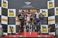 9. Lauf - Superbike WSBK 2013, Großbritannien, Silverstone, Bild: WSBK