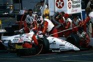 Nigel Mansell: 60 Jahre - 60 Bilder - Formel 1 1994, Verschiedenes, Bild: Sutton