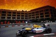Nigel Mansell: 60 Jahre - 60 Bilder - Formel 1 1992, Verschiedenes, Bild: Sutton