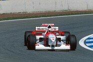 Nigel Mansell: 60 Jahre - 60 Bilder - Formel 1 1995, Verschiedenes, Bild: Sutton