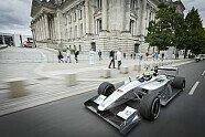 Formel E in Berlin - Formel E 2013, Verschiedenes, Bild: Formel E