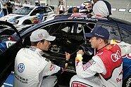 Sebastien Ogier - Die besten Bilder - WRC 2013, Verschiedenes, Bild: Audi