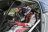 Ekström und Ogier tauschen die Cockpits - DTM 2013, Verschiedenes, Bild: Audi
