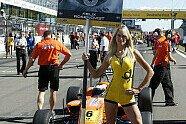 19. - 21. Lauf - Formel 3 EM 2013, Nürburgring, Nürburg, Bild: FIA F3