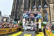 Shakedown - WRC 2013, Rallye Deutschland, Saarland, Bild: ADAC Rallye Deutschland