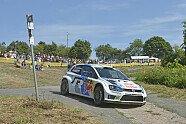 Shakedown - WRC 2013, Rallye Deutschland, Saarland, Bild: Volkswagen Motorsport
