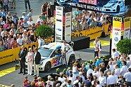 Tag 1 - WRC 2013, Rallye Deutschland, Saarland, Bild: ADAC Rallye Deutschland