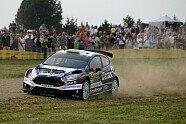 Tag 1 - WRC 2013, Rallye Deutschland, Saarland, Bild: Sutton