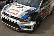 Sebastien Ogier - Die besten Bilder - WRC 2013, Verschiedenes, Bild: Twitter