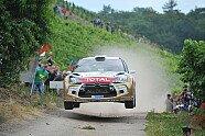 Tag 2 - WRC 2013, Rallye Deutschland, Saarland, Bild: ADAC Rallye Deutschland