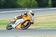 10. Lauf - Moto3 2013, Tschechien GP, Brünn, Bild: Kiefer Racing
