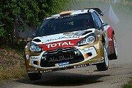 Tag 2 - WRC 2013, Rallye Deutschland, Saarland, Bild: Sutton