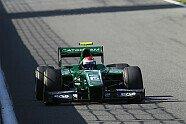 15. & 16. Lauf - GP2 2013, Spa-Francorchamps, Spa-Francorchamps, Bild: GP2 Series