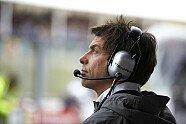 Samstag - Formel 1 2013, Belgien GP, Spa-Francorchamps, Bild: Mercedes AMG