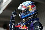 Sonntag - Formel 1 2013, Belgien GP, Spa-Francorchamps, Bild: Sutton